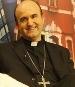 Monse�or Jos� Ignacio Munilla