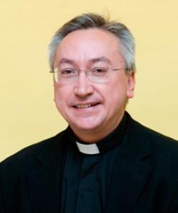 Monseñor José Rico Pavés