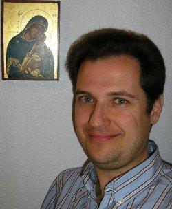 Luis Ignacio Amorós