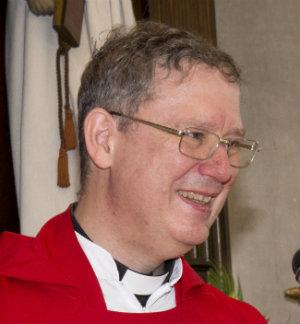 Luis Gahona Fraga