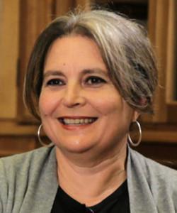 María Elvira Roca