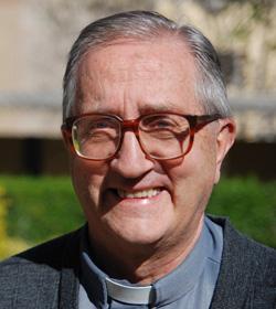 P. Miguel Manzanera, S.J.