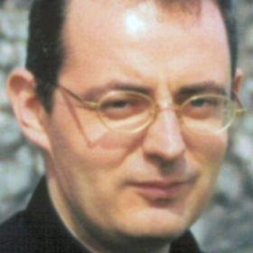 Mons. Joseph Murphy