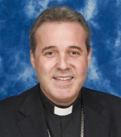 Mons. Mario Iceta Gavicagogeascoa