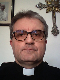 P. Giovanni Scalese