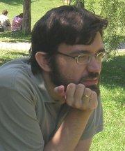 Pablo Ginés