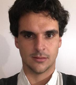 Pedro del Río de Murtinho