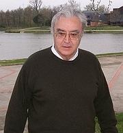 Pedro Trevijano Etcheverria