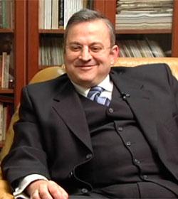 Javier Mª Pérez-Roldán,