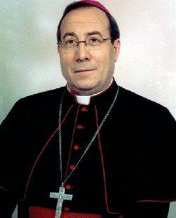 Monseñor Francisco Pérez González
