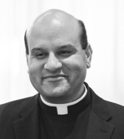 Raymond J. de Souza