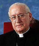 Cardenal Ricard María Carles