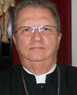 Mons. Fernando Arêas Rifan