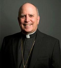 Monseñor Samuel Joseph Aquila