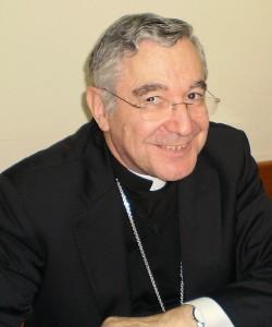Monseñor Manuel Sánchez Monge