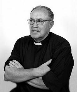 El sacerdote y teólogo José Antonio Sayés interviene en el Encuentro de Jóvenes por el Reino de Cristo