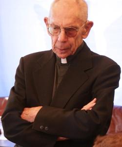 James V. Schall