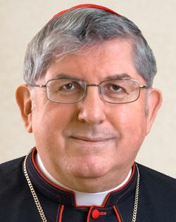 Cardenal Thomas Collins