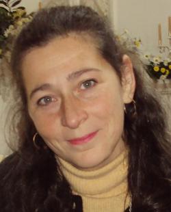 Mª Virginia Olivera de Gristelli