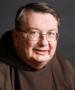 Fr. Thomas Weinandy, OFMCap
