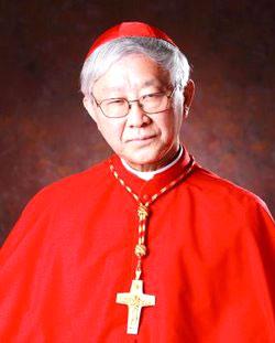 Joseph Zen Ze-kiun