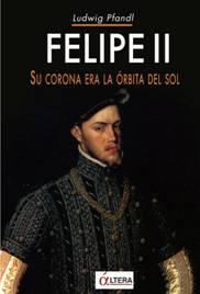 Felipe II de Ludwig Pfandl