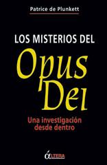 Los misterios del Opus Dei - Patrice de Plunkett